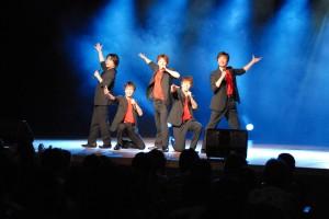 7月16日 ベルカント5 in神戸文化ホール